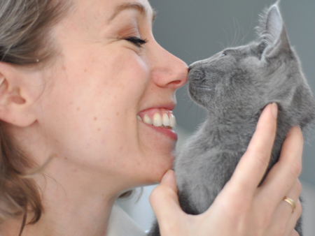 an examination of cats and their origin Most of the tick-borne diseases diagnosed in dogs have now been found in cats   countries, thorough evaluation of cats for tick-borne disease agents has not.